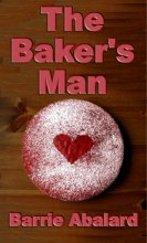 book cover the baker's man